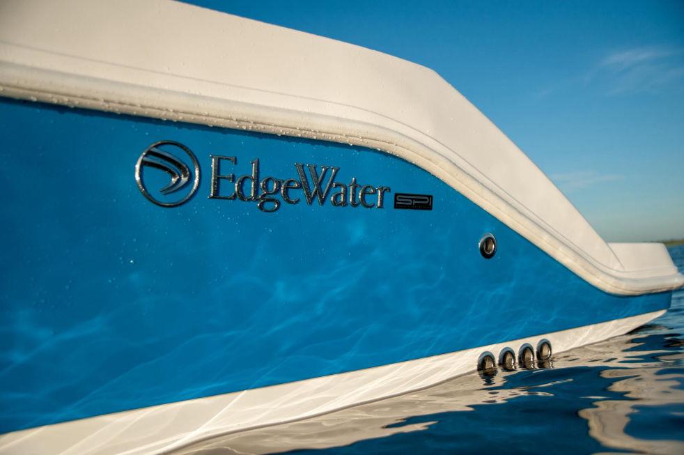 Edgewater 158CS